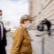 Rebellion gegen Merkel! Scheitert die Corona-Notbremse in der Union? (Foto)