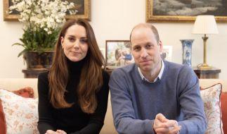 Herzogin Kate und Prinz William (Foto)