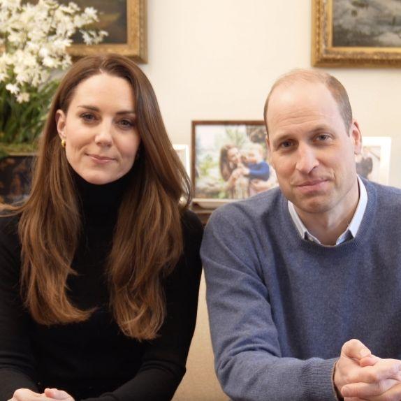 Via Webcam lüften die Royals ein überraschendes Geheimnis (Foto)