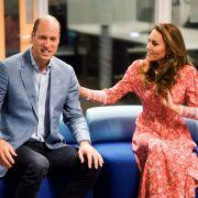 Horror-Geständnis! DAS macht Kate Middletons Mann zu schaffen (Foto)