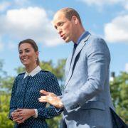 Geheimnis enthüllt! SIE warnte Prinz Harry vor der Ehe mit Meghan (Foto)