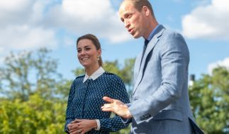 Herzogin Catherine und Prinz William (Foto)