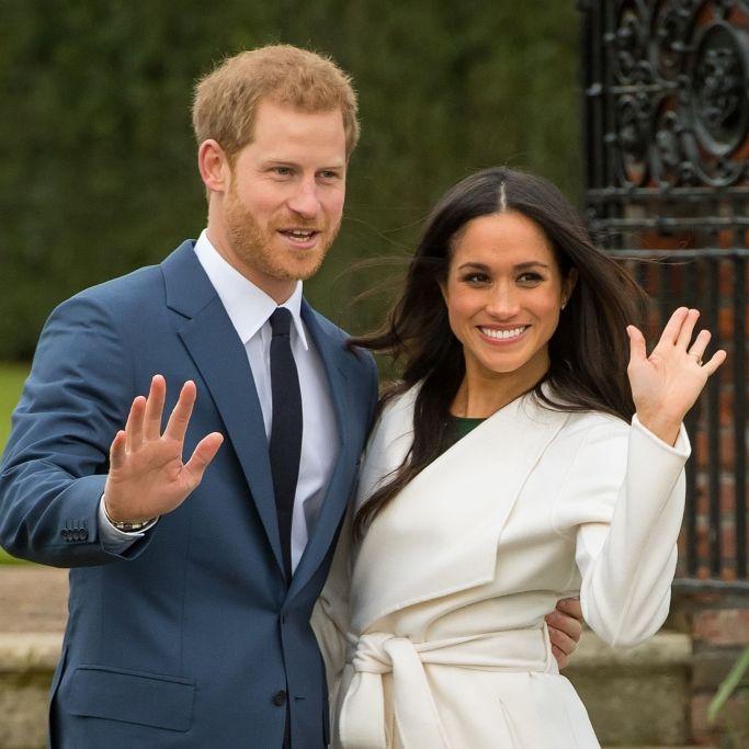 Rührende Geste! DAMIT erinnern die Royals an Lady Di (Foto)