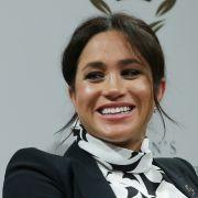 Nächstes Ziel Goldjunge! Schnappt sich Herzogin Meghan jetzt einen Oscar? (Foto)