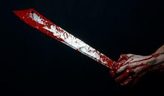 Einem Teenager wurde bei einem Machetenangriff die Hand abgehackt. (Foto)
