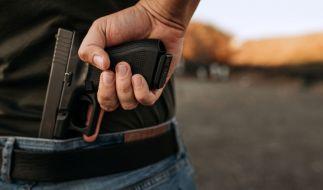 Molly Lillard, die Tochter von NFL-Star Al Toon, wurde von ihrem Mann erschossen. (Foto)