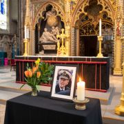 Gäste, Ablauf und Programm der Trauerfeier am 17. April (Foto)