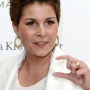Vanessa Blumhagen schwelgt in Sommererinnerungen. (Foto)