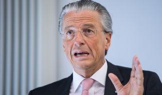 Der ärztliche Direktor und Vorstandsvorsitzende des Universitätsklinikums, Jochen Werner. (Foto)