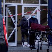 Tür unter Strom! Mann (55) stirbt nach Stromschlag in Bürogebäude (Foto)