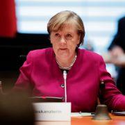 Geheim-Gutachten aus Kanzleramt! Merkels Ausgangssperre rechtswidrig (Foto)