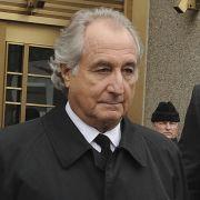 Finanzbetrüger Bernie Madoff ist tot. (Foto)