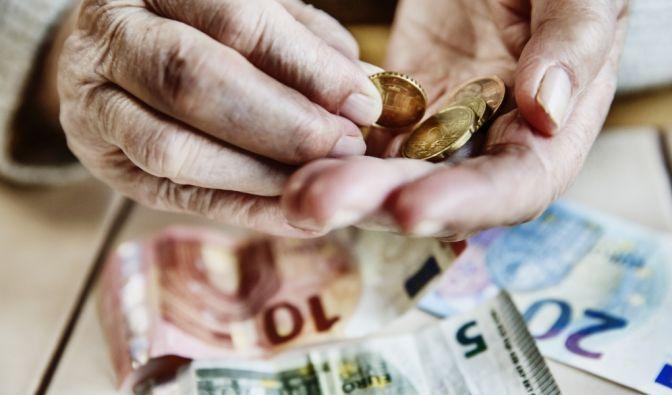 Rente in Deutschland aktuell