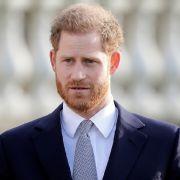 Ausgegrenzt und unerwünscht? Royal-Drama vor Prinz Philips Beerdigung (Foto)