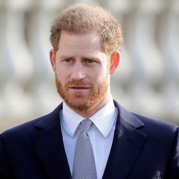 Prinz Harry bleibt wohl zum Geburtstag der Queen (Foto)