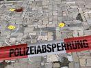 Nach einer tödlichen Attacke auf einen Nordmazedonier in Essen-Überruhr (NRW) ermittelt die Polizei (Symbolbild). (Foto)