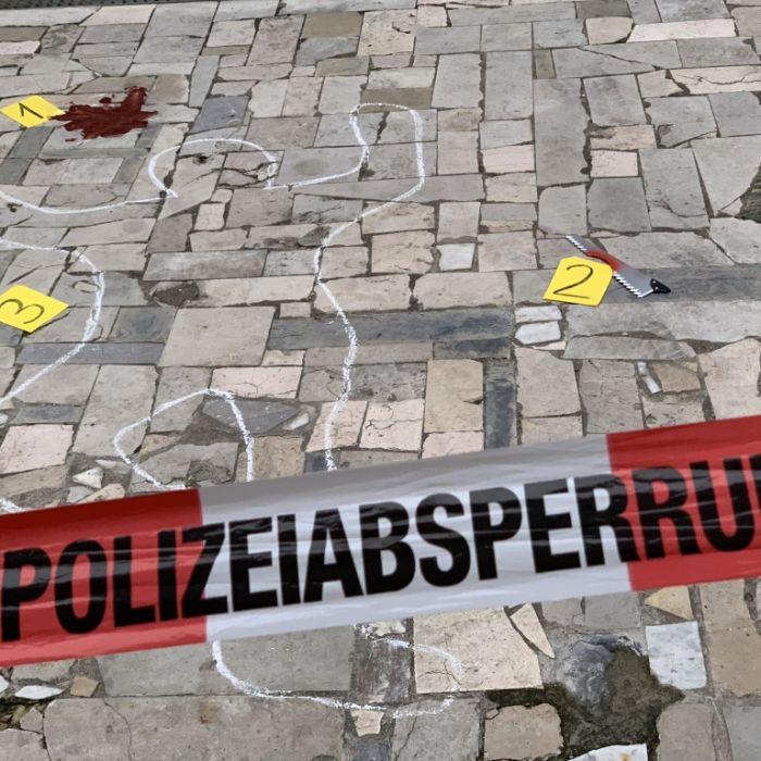 Mann (46) tot nach Parkplatz-Attacke - Polizei fahndet nach Täter (Foto)