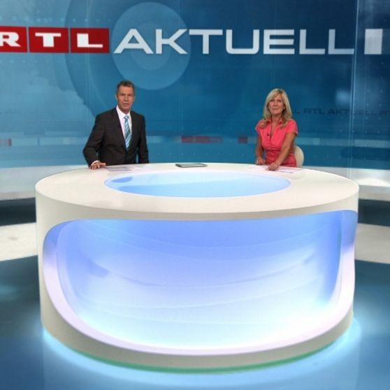 Nachrichten im Doppelpack! RTL stockt News-Sparte auf (Foto)