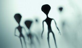Wurden auf der Venus Spuren außerirdischen Lebens gefunden? (Foto)