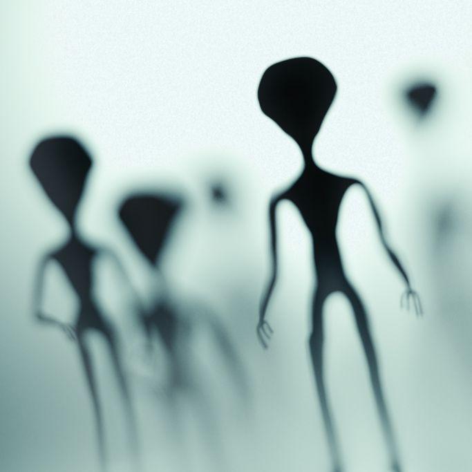 Aliens könnten in den Wolken der Venus leben (Foto)