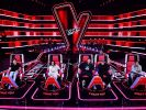 """The Voice Kids"" am 25.04.2021"