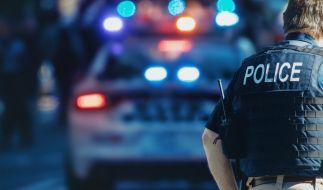 In den USA sollen bei einer Schießerei mehrere Menschen verletzt worden und fünf Personen gestorben sein. (Foto)