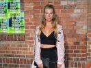 Kate Moss' Schwester Lottie Moss ließ für ihre Instagram-Fans die Hüllen fallen. (Foto)