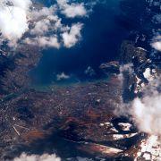 Schockierende Aufnahmen! So krass hat sich die Erde in 37 Jahren verändert (Foto)