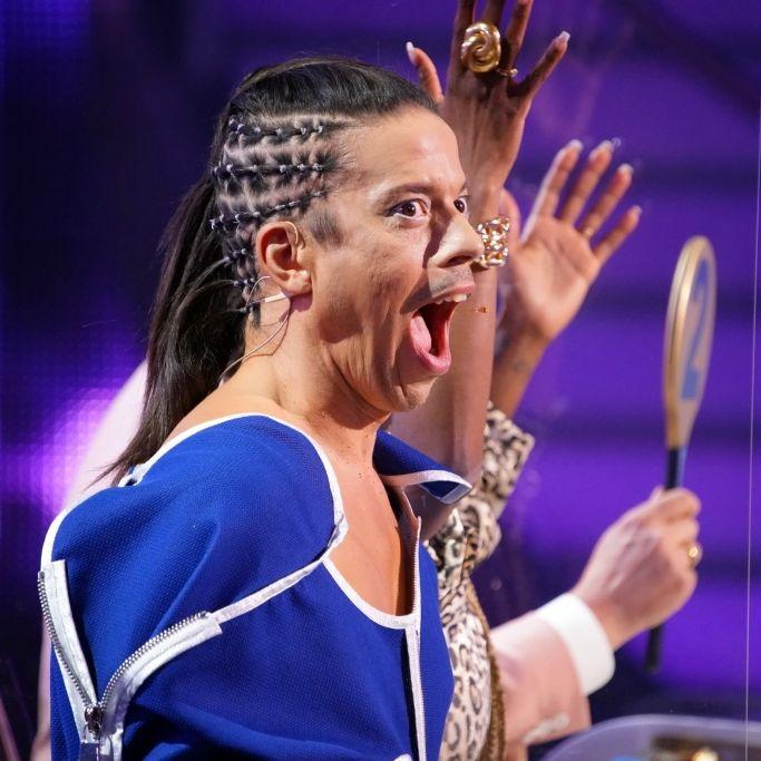 Kilo-Kracher! Welcher Tanz-Star aktuell am meisten abgenommen hat (Foto)