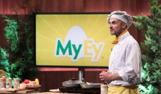 Gründer Chris Geiser ist selbst Konditormeister und Bäcker aus Tirol. (Foto)
