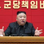 Atomraketen kampfbereit! Nordkorea-Diktator rüstet auf (Foto)