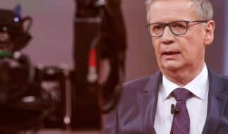 Wie geht es Günther Jauch mit seiner Corona-Erkrankung? (Foto)