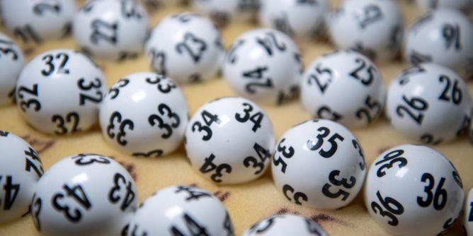 Lottozahlen, 23.10.2021
