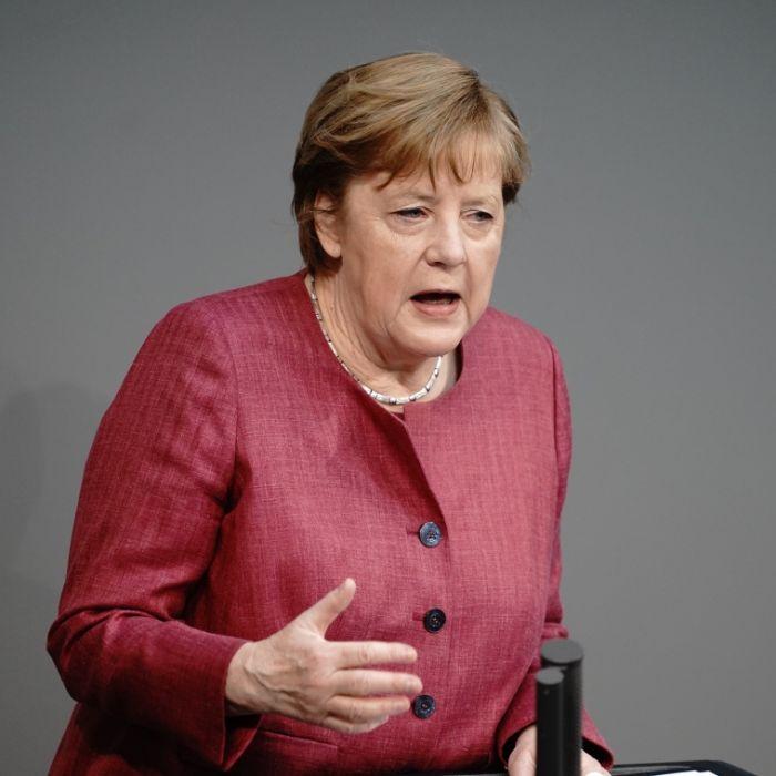SPD und Landkreise fordern Änderung an Merkels Lockdown-Gesetz (Foto)