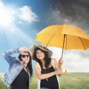 Sommerwetter mit 25 Grad! DIESE Prognose macht Hoffnung (Foto)