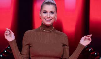"""Lena Gercke macht eine klare """"Playboy""""-Ansage. (Foto)"""