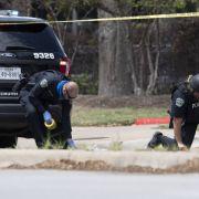 Auf der Flucht! Ex-Polizist erschießt 3 Menschen (Foto)