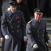 Royals am Scheideweg! Prinz Charles und Prinz William stellen die Weichen (Foto)