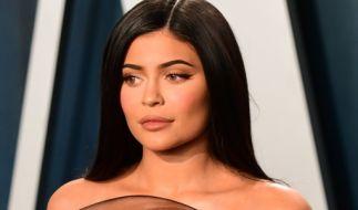 Kylie Jenner macht ihre Fans sprachlos. (Foto)