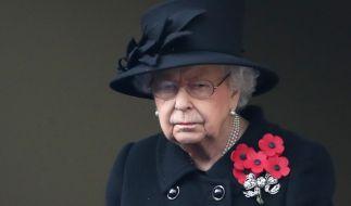 Queen Elizabeth II. muss ihren 95. Geburtstag am 21. April 2021 zum ersten Mal seit 73 Jahren ohne ihren Ehemann Prinz Philip verbringen - der Herzog von Edinburgh starb nur wenige Tage vor dem Ehrentag der Königin. (Foto)