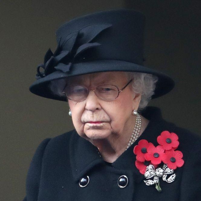 So traurig wird der 95. Geburtstag der Königin (Foto)