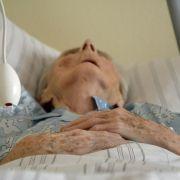 Nicht schuldfähig! Dementer Opa vergewaltigte Seniorinnen (Foto)