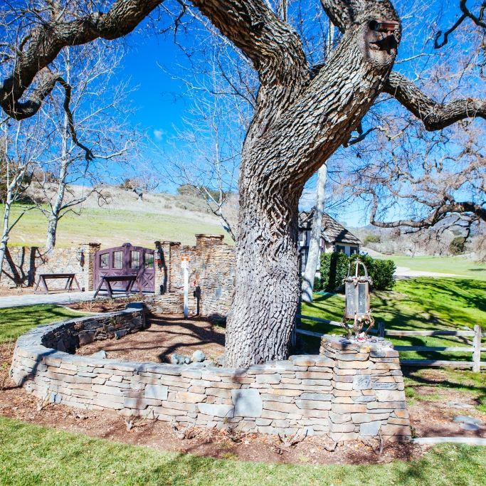 Statuen von der Neverland Ranch zum Verkauf (Foto)