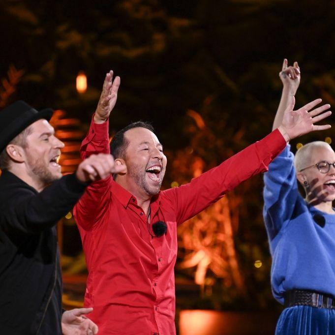 DIESE Gänsehaut-Songs werden heute beim VOX-Tauschkonzert performt (Foto)