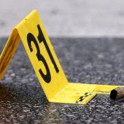 Mädchen (7) in Fast-Food-Restaurant von Kugeln durchlöchert - tot! (Foto)