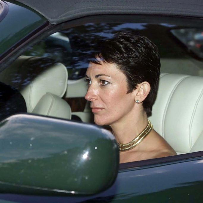 Royaler Sex-Skandal! Hat sie Prinz Andrew Frauen gekauft? (Foto)