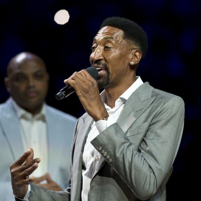 Tod mit nur 33 Jahren! NBA-Legende trauert um Sohn (Foto)