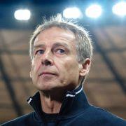 Jürgen Klinsmann trauert um verstorbene Mutter (Foto)