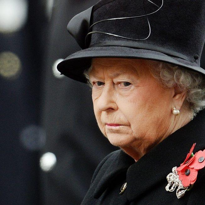 Erneutes Todes-Drama für Queen Elizabeth II. (Foto)