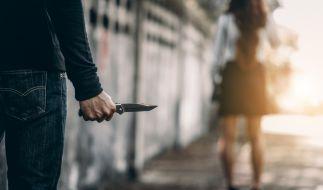 Eine Mutter wurde auf dem Schulweg von ihrem Ex-Partner ermordet. (Foto)